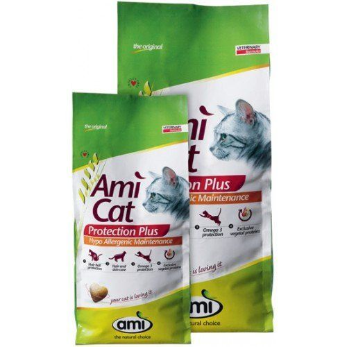 Ami Vegan Cat Food 22lbs 10kg Vegan Cat Food Vegan Cat Cat Food