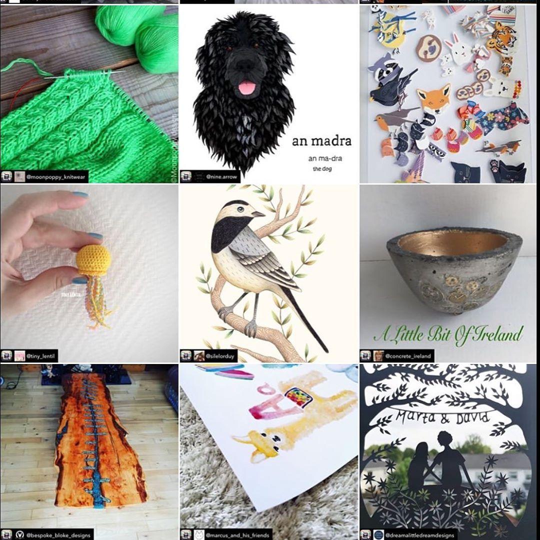 EtsyIreland Irish Artisan, Craft, Vintage and Craft