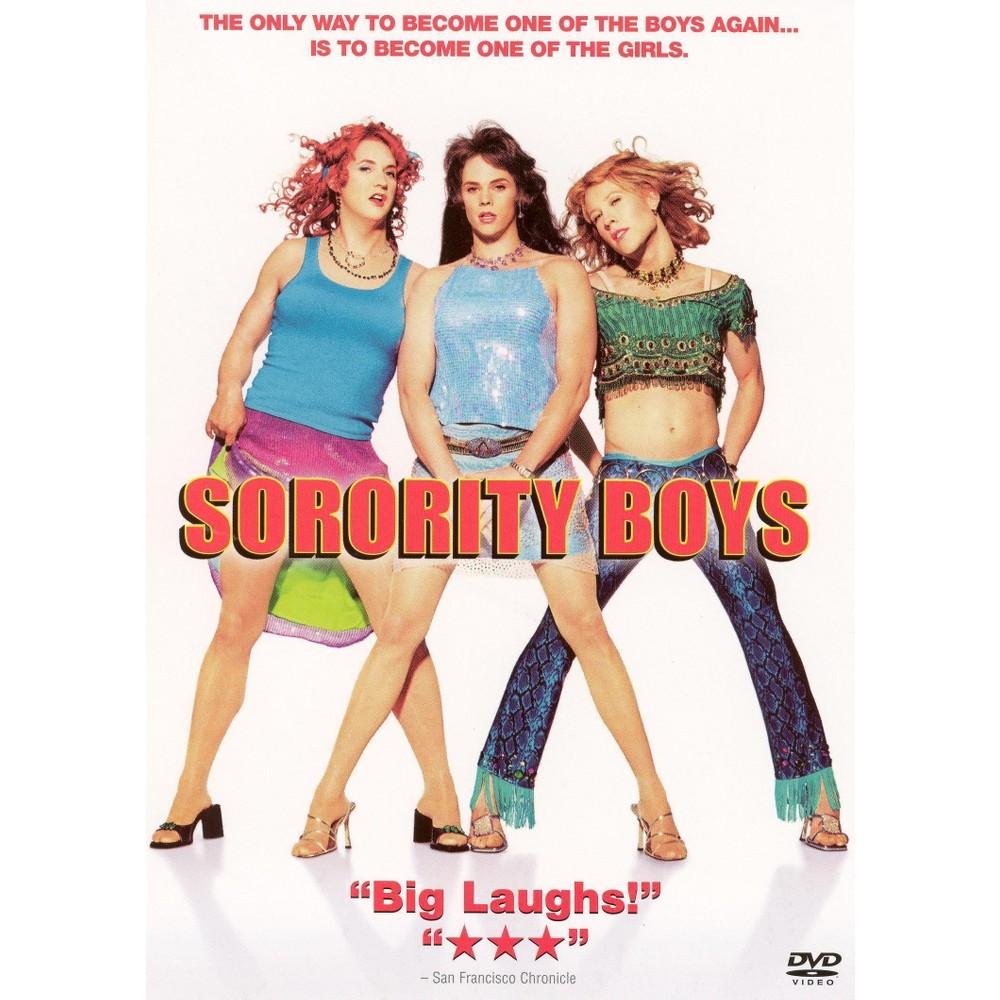 Sorority girls comedy movie