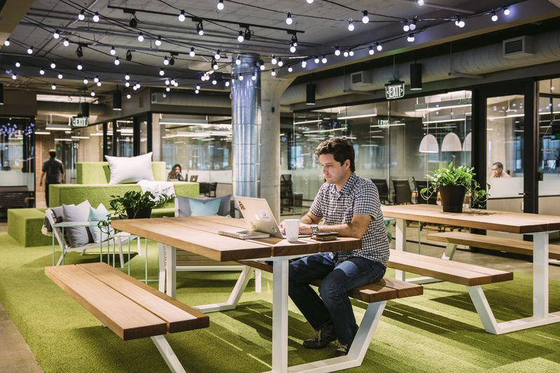 Ponce City Market is adding coworking floor, hundreds of
