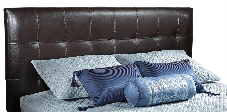 Moonlight Ii Bedroom Adjustable Queen Headboard Leon S King Headboard Queen Headboard Furniture