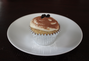 add a little touch of italy with tiramisu cupcakes the seaside bohemian