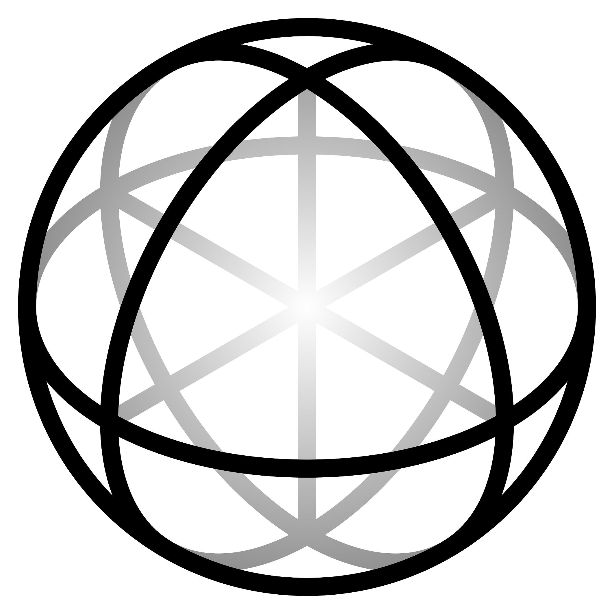 Symbol of Deiwos, a Pagan religion. http://www.deiwos.org/