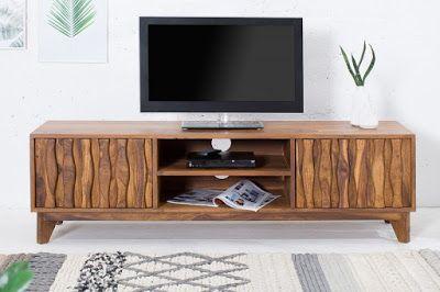 3d4cbf50c Luxusný nábytok REACTION: TV stolík SHEESHAM RETRO | BLOG | Retro ...
