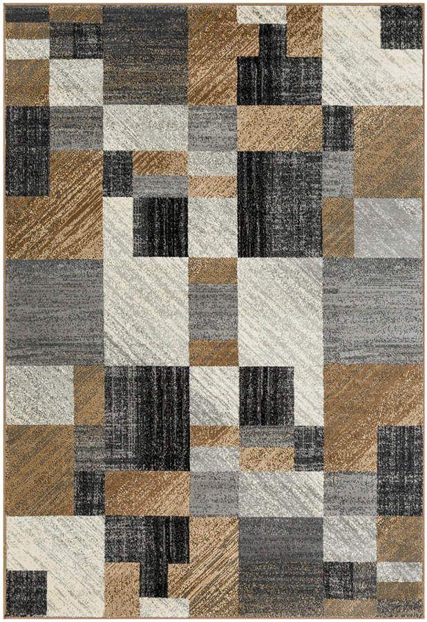 Surya Riley Rly 5101 Medium Gray 7 10 X 10 10 Area Rug In 2020 Area Rugs Rugs On Carpet Textured Carpet