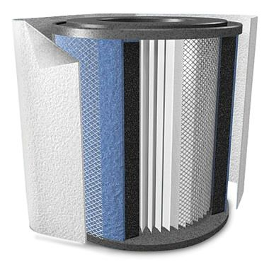 Replacement Filter For The Pet Allergy Removing Air Purifier