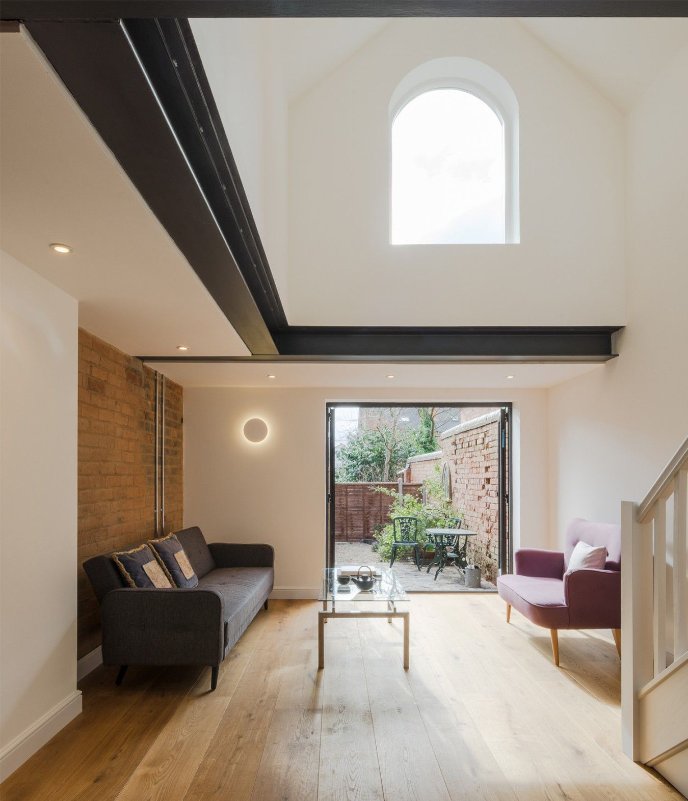 coach house interiors. This Victorian Era Brick Coach House Was Converted Into An Inspiring Home  And Studio For