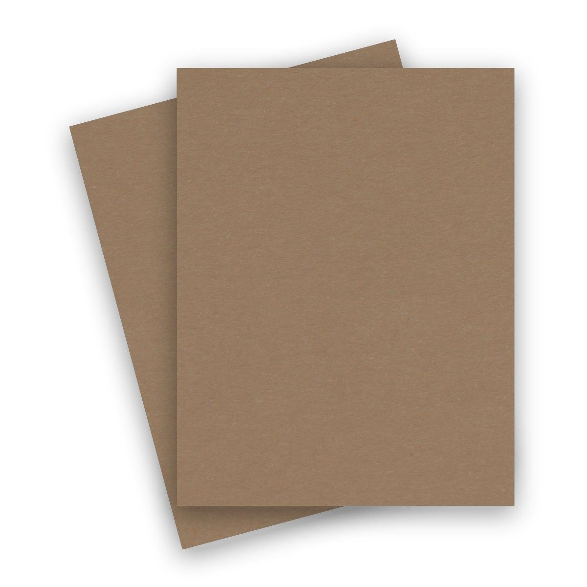 Clearance Basis Colors 8 5 X 11 Cardstock Paper Light Brown 80lb Cover 100 Pk In 2021 Paper Light Cardstock Paper Paper