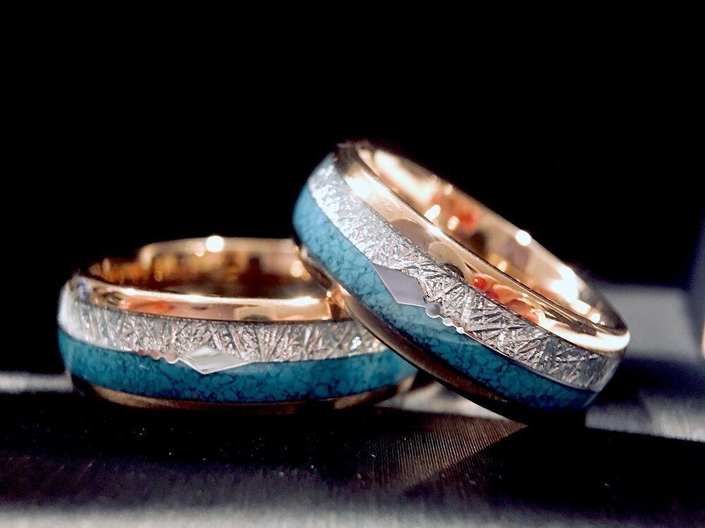 25++ Turquoise wedding ring mens info