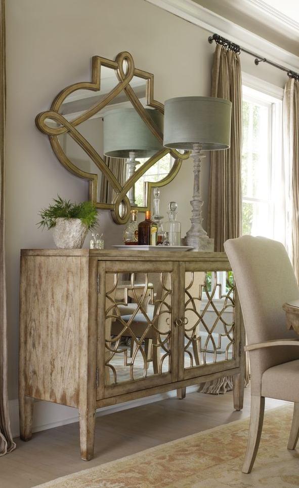 Aspasia Cabinet Mirrored Furniture Furniture Decor