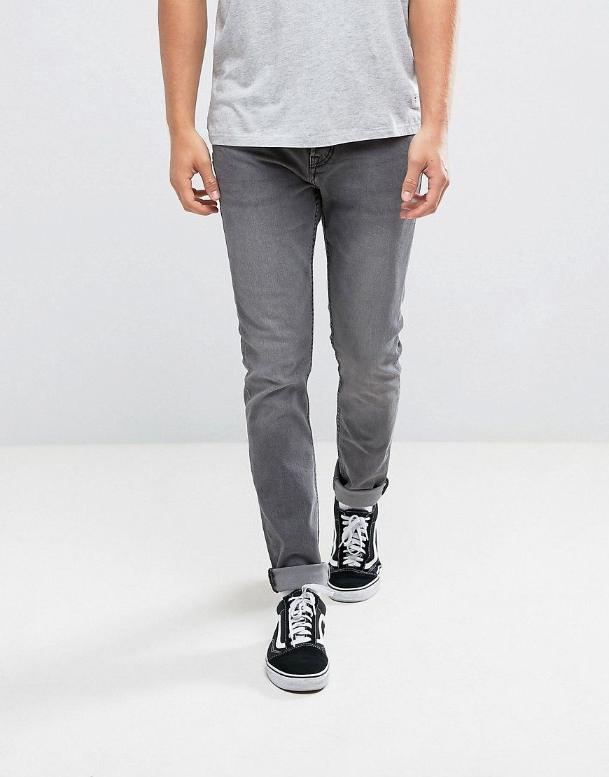 amp;bear Products In Slim Gray Jeans Wash Pull Pinterest Ud7w8q7