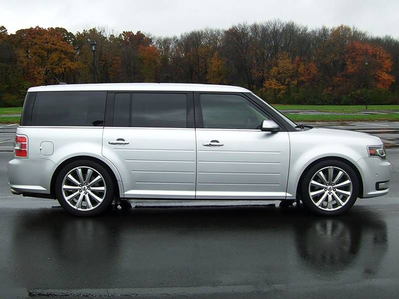 2013 Ford Flex Limited Crossover Wagon Seven Passenger All