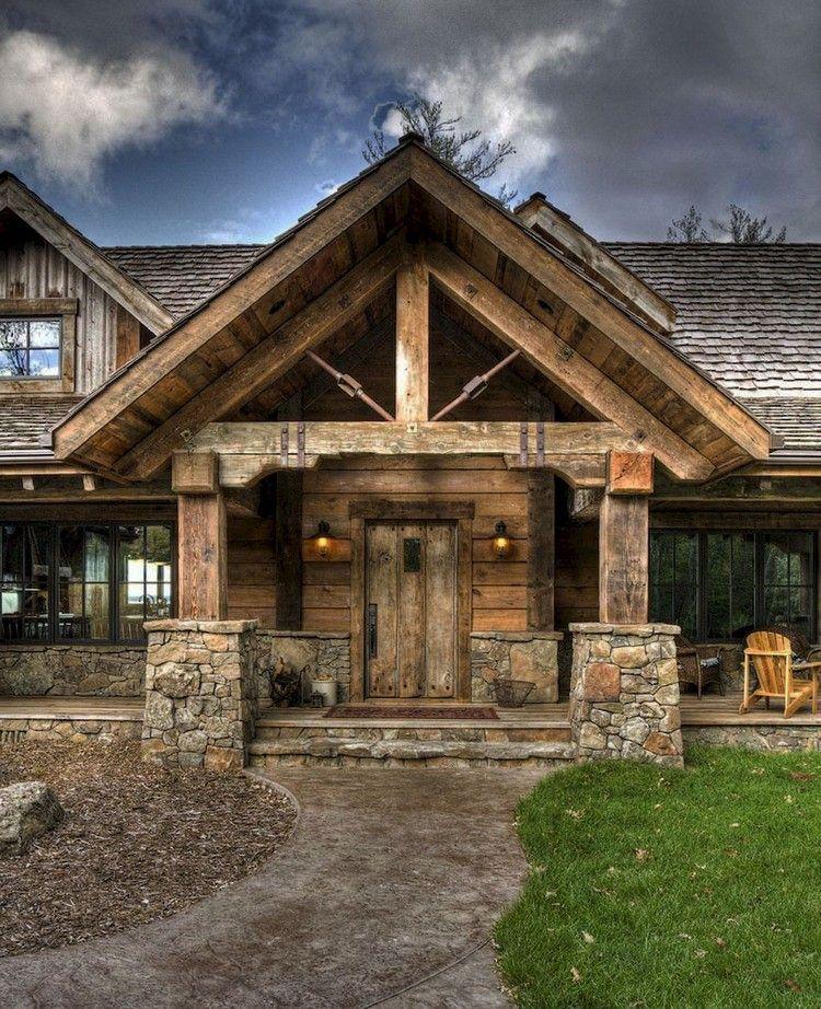 28 Porch Ideas That Epitomize Summer Bliss House Exterior
