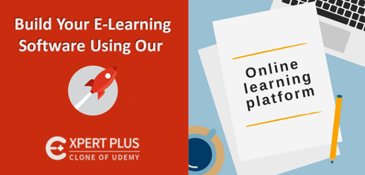 Build your E-Learning Software using our ExpertPlus | Udemy