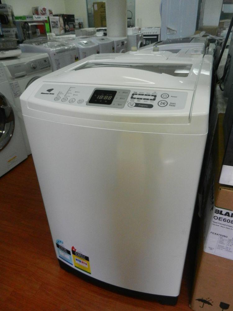 Bargain 6.5 Kilo Samsung Washing Machine for Sale Sydney Ph 9516 1020
