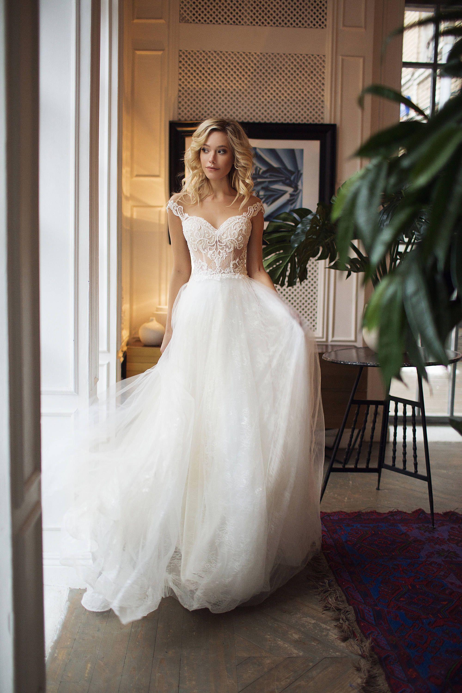 Off the shoulder bohemian wedding dress  Bohemian wedding dress
