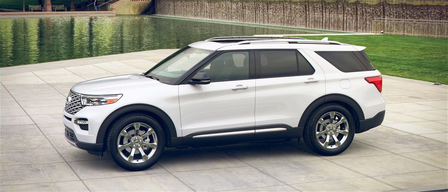 2020 Ford Explorer Suv New And Improved Best Selling Suv Ford Com In 2020 Ford Explorer Ford Suv 2020 Ford Explorer