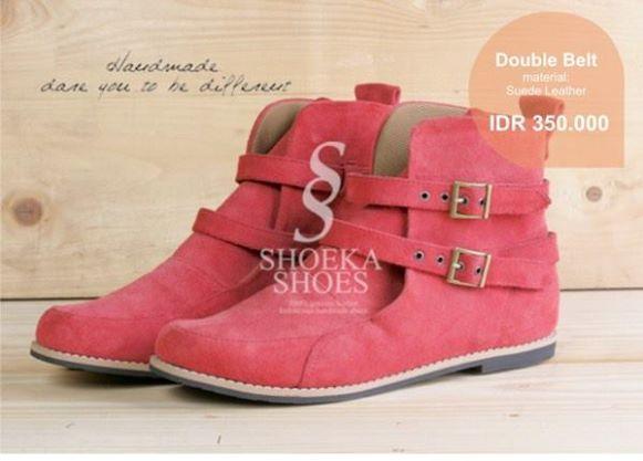 brand new a6e8d 2c408 shoeka shoes  shoes  Boots, Shoes, dan Wedges