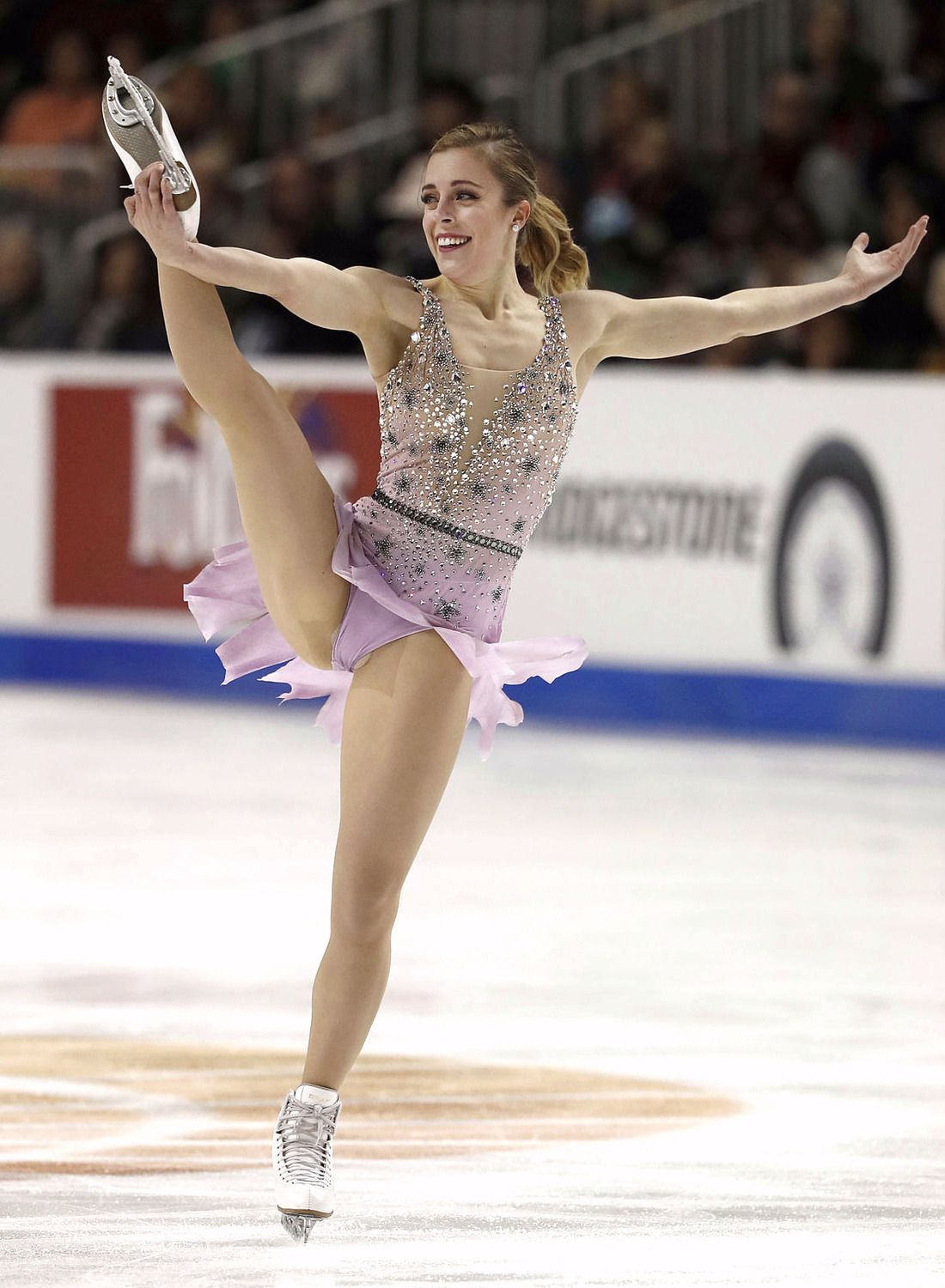 Is a cute Ashley Wagner nudes (63 foto and video), Topless, Hot, Boobs, bra 2020