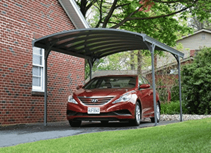 Top 10 Best Carport Kits In 2020 Reviews Buyer S Guide Canopy Outdoor Canopy Architecture Patio Canopy