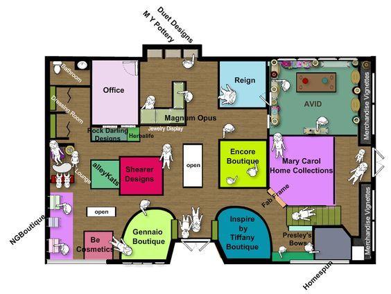Clothing Boutique Floor Plan Floor_plan.jpg 788×593 pixels ...