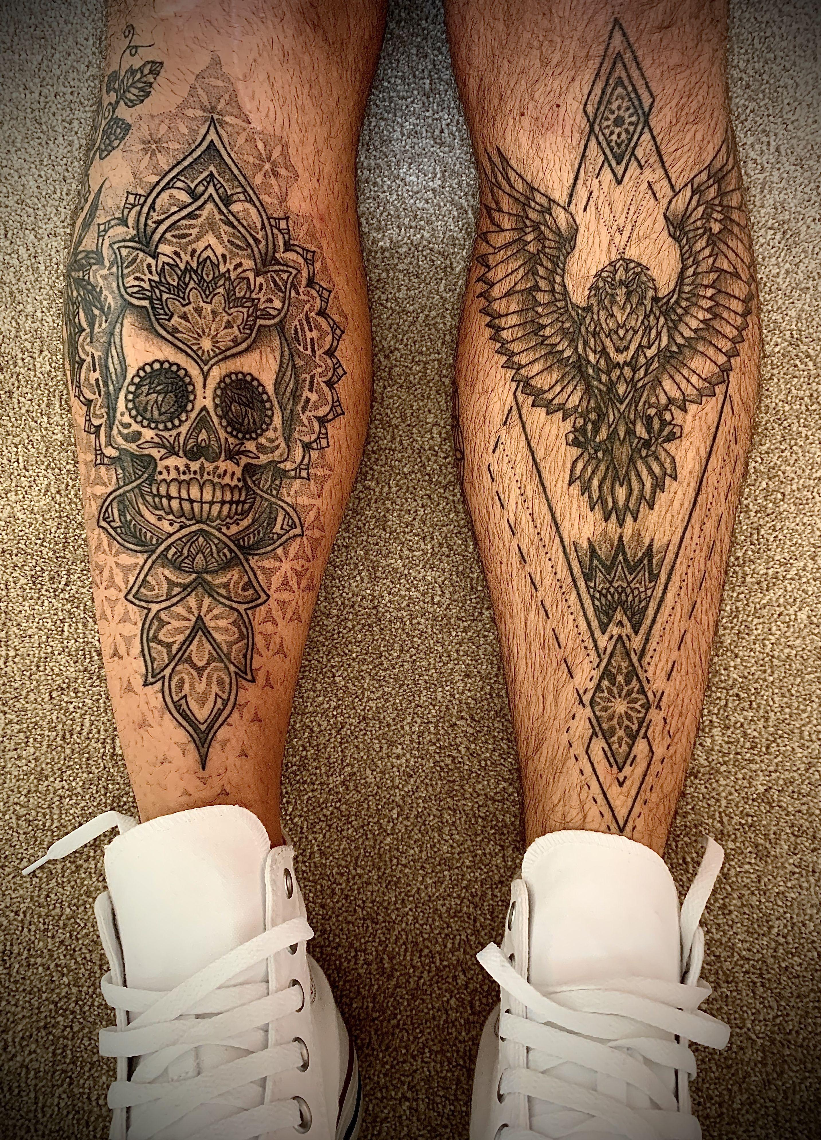 Pin De Ignacio Vidal En Tattoo Ideas Tatuajes Pierna Tatuajes Pierna Hombre Hombres Tatuajes