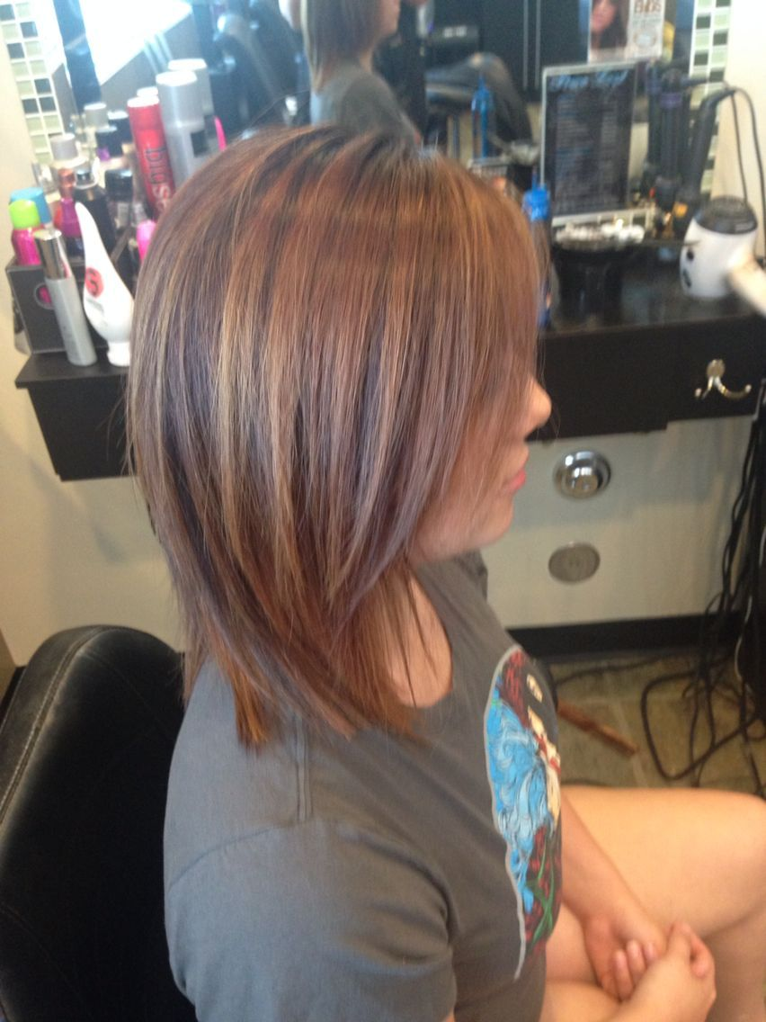 Best 10 Hair by Jenn Wielsch @ The Salon Suites, Suite 10