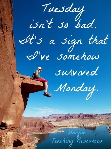 15 Sayings And Quotes About Tuesday Tuesday Quotes Happy Wednesday Quotes Sunday Quotes Funny