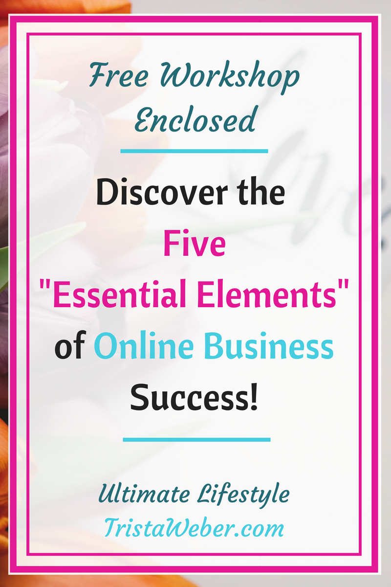 How To Create An Online Business That Leaves You With Only 1 Job ...