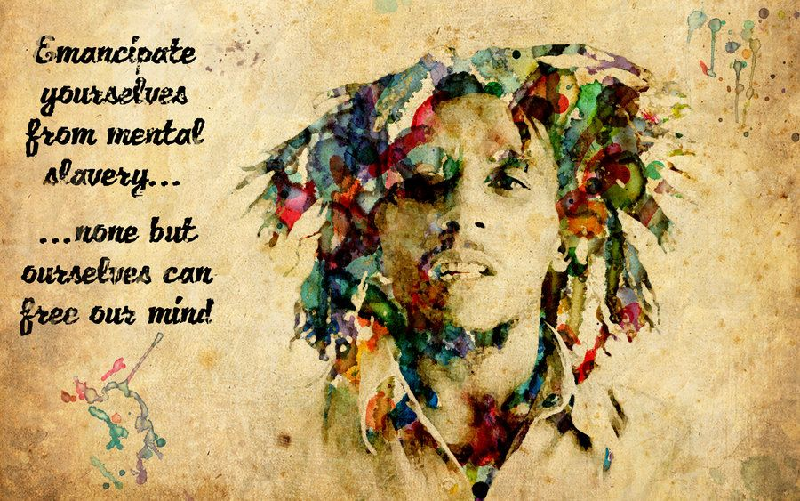 Bob Marley Poster by joelio13 on DeviantArt Gallery