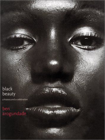 Black Beauty: A History and Celebration by Ben Arogundade http://www.amazon.com/dp/1560252766/ref=cm_sw_r_pi_dp_fJk7vb1QK783C Every beauty addict should read this.