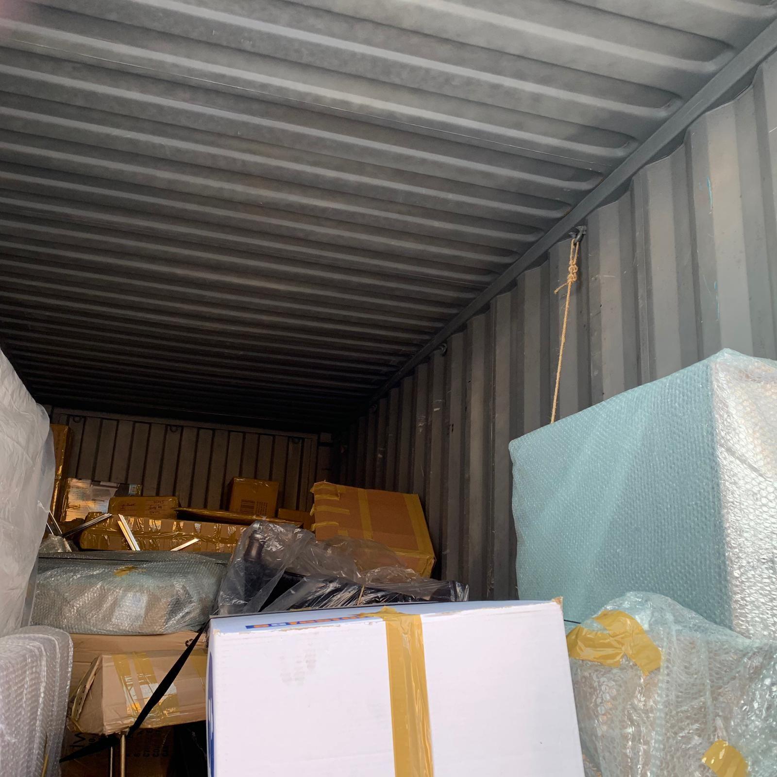 Sea Cargo Services to Pakistan India Cargo services