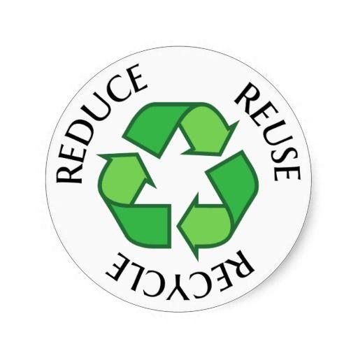 0c41646e85ecd Green recycling symbol