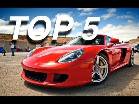 Lamborghini Gallardo And Top 5 Best Sounding Supercar List Lamborghini Gallardo Super Cars Lamborghini