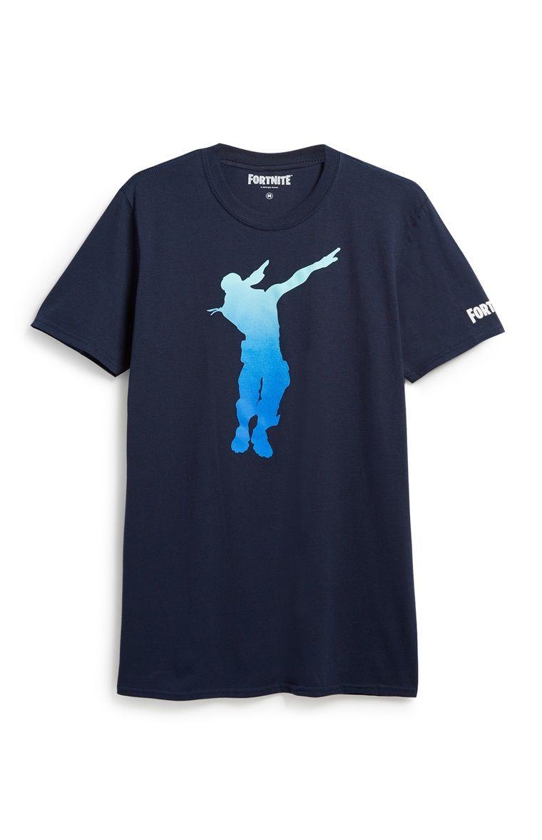 2027f93476e7 T-shirt Fortnite Dab Dance | KJ the unicorn in 2019 | Shirts, T ...