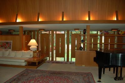 mid century modern homes in midland michigan will crush you ever