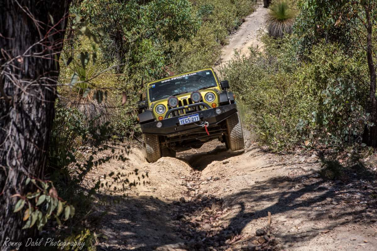 4x4 Off Road Tracks 0 To 250 Km From Perth 4x4 Off Road Offroad