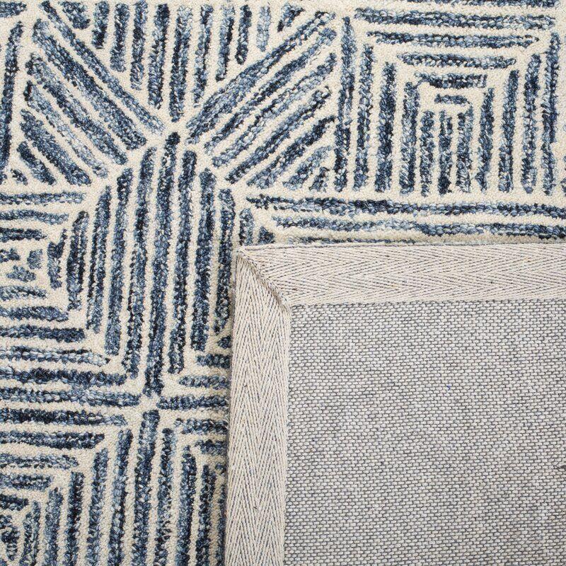 Pin By Celia Vitti On Coastal Apt Decor In 2021 Blue Gray Area Rug Coastal Area Rugs Blue And White Rug