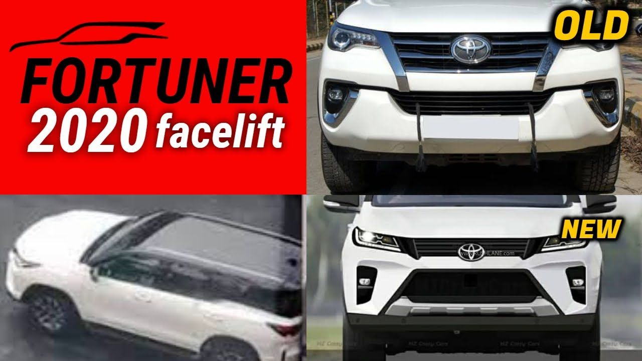 New Toyota Fortuner 2021 Rumors New Toyota Fortuner This Is Not A Big Deal If You Recognize The Name Of Fortuner Became O Toyota 4runner Toyota Innova Toyota