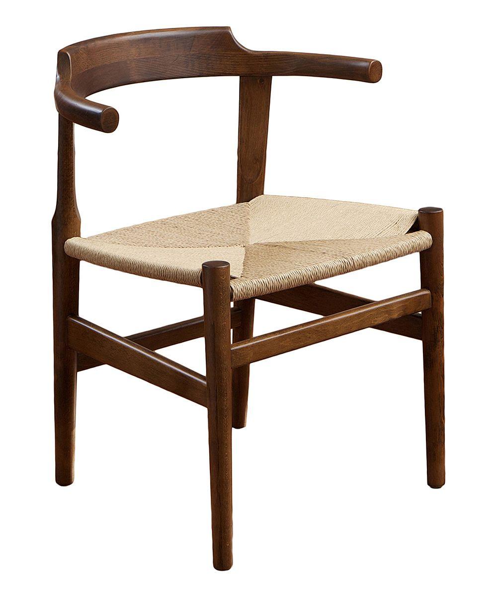 Ranger Wood Chair