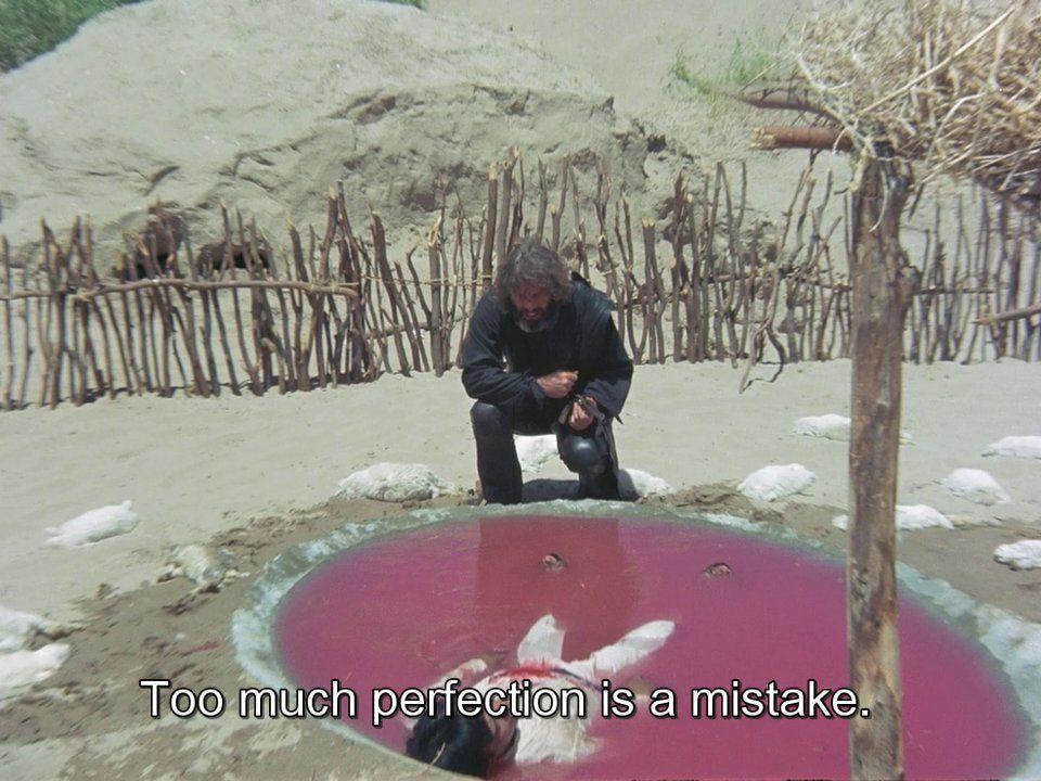 Alejandro Jodorowsky: cinemas most eccentric filmmaker