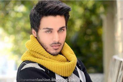 For New Men Fashion New Pakistani Hair Styles For Men Boy Hairstyles Pakistani Hair Mens Hairstyles