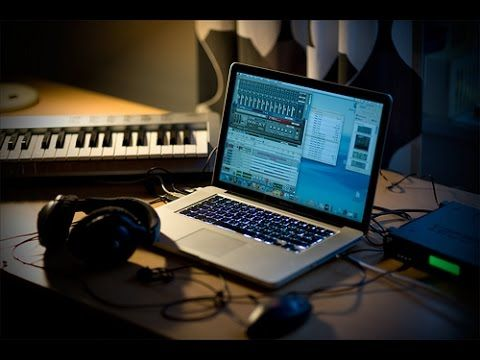 Best #Easy #PRO #Music #Maker and #Production #Software For