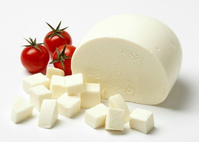 how to make simple cheese