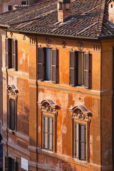 At Piazza di Spagna, Rome © Vasilis Tsikkinis | via zarzor