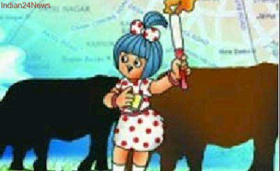 Ice cream ad: HUL takes Amul to court