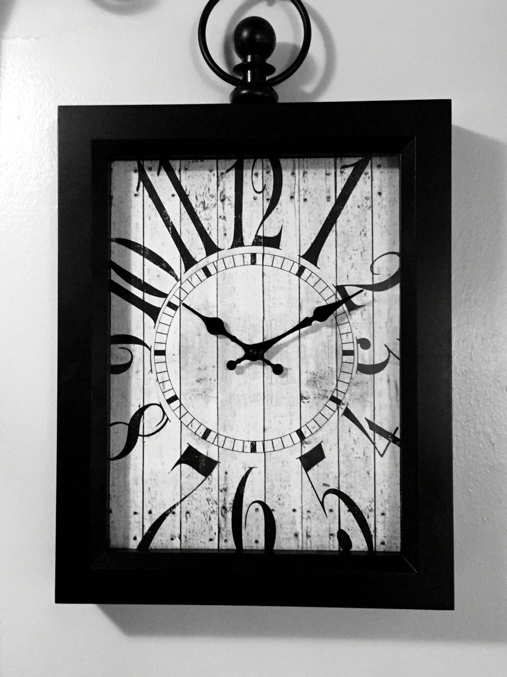 Vintage Kitchen Clock | Houtwerk | Pinterest | Kitchen Clocks .