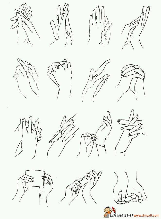 1661914 1634735223427550 4375669705338500222 N Jpg 663 900 Drawings Art Tutorials Hand Reference