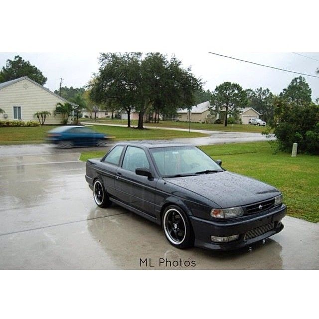 Boost Is Better B13 Nissan Coches Nissan