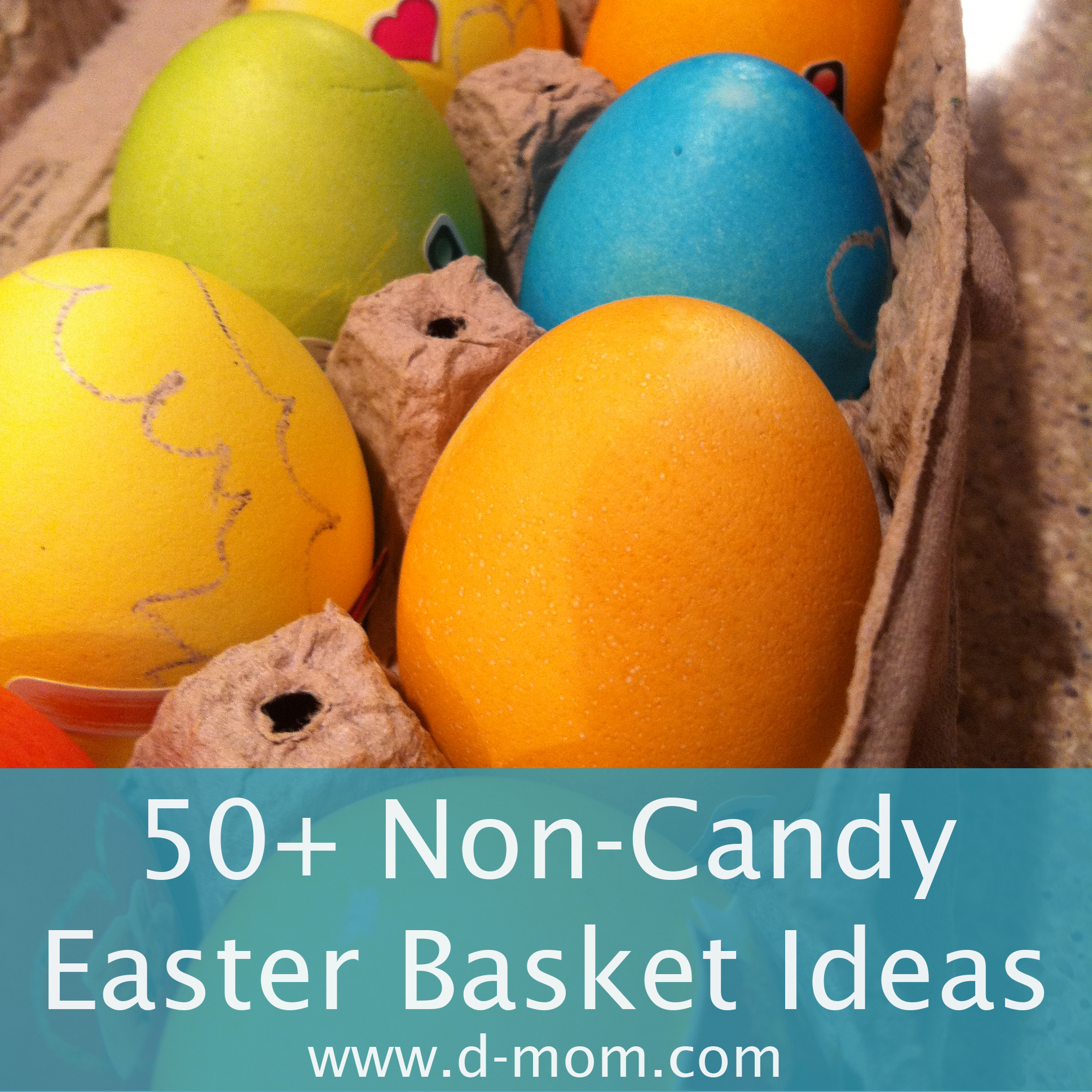 50 non candy easter ideas for kids with food allergies or type 1 non candy easter ideas here are almost 100 non candy easter basket ideas for kids with type 1 diabetes celiac disease or food allergies negle Images